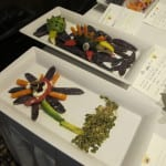 Frieda's specialty Produce - What's on Karen's Plate? - FPFC Snack Challenge Entries