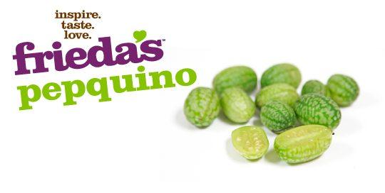 Frieda's Specialty Produce - Pepquino
