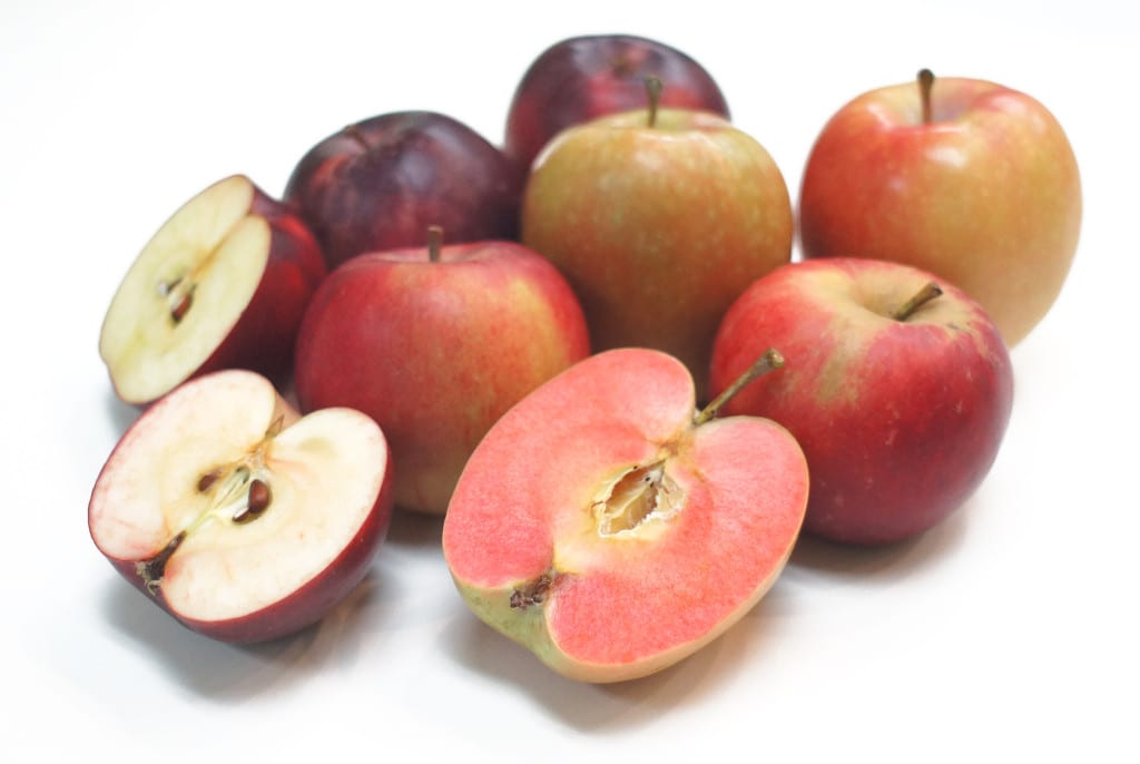 Frieda's Specialty Produce - Organic Heirloom Apples