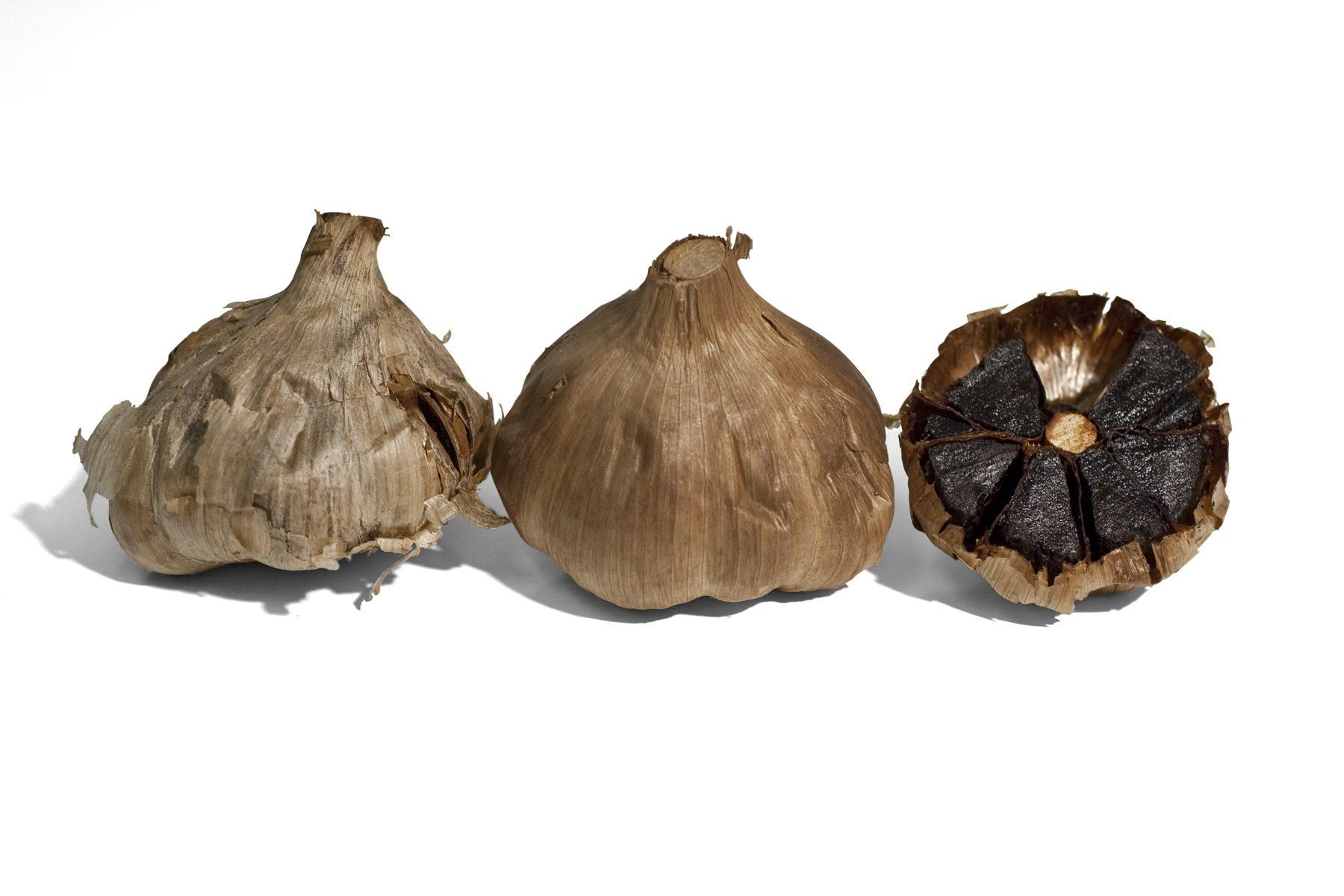 Frieda's Specialty Produce - Black Garlic
