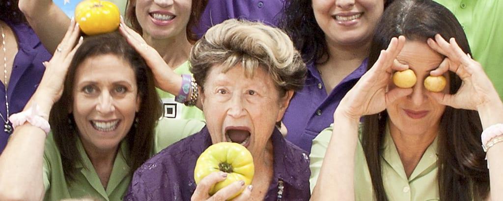Frieda's Specialty Produce - What's on Karen's Plate? - Women of Frieda's