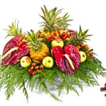 Frieda's Specialty Produce - Club Frieda - Edible Gift Guide