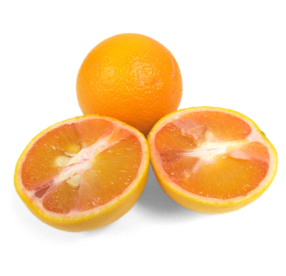 Organic Mango Orange Image