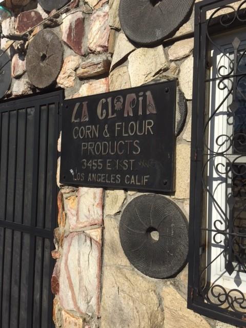 Frieda's Specialty Produce - What's on Karen's Plate? - LA Melting Pot Tour