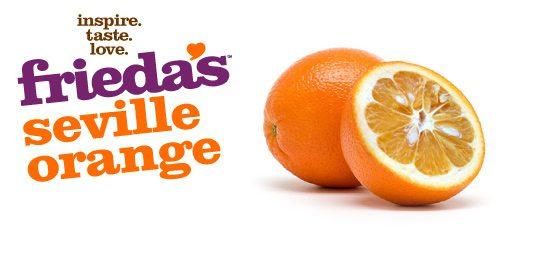 Frieda's Specialty Produce - Seville Orange