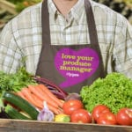 Frieda's Specialty Produce - Love Your Produce Manager Day - LYPM - April 2