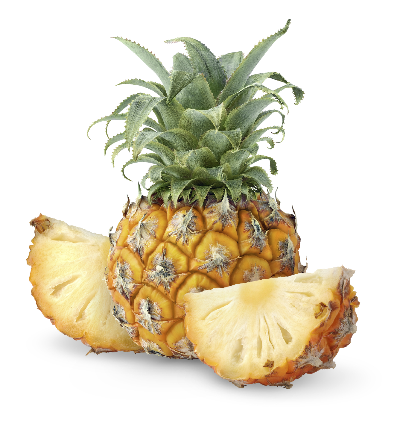 Frieda's Specialty Produce - Zululand Queen Baby Pineapple