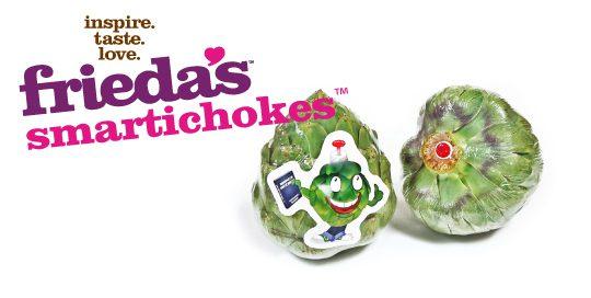 Frieda's Specialty Produce - Smartichokes