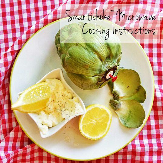 Frieda's Specialty Produce - Smartichoke