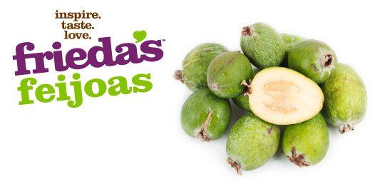 Frieda's Specialty Produce - Feijoas
