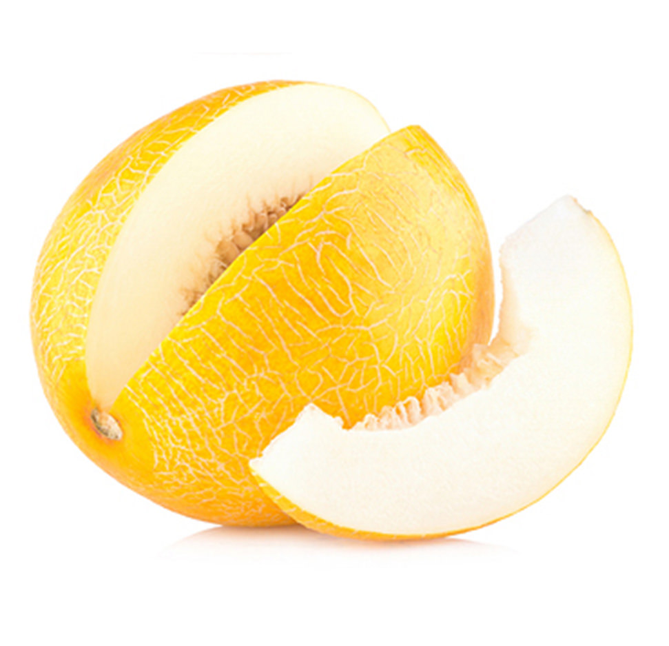 Golden Honeydew Melon Image