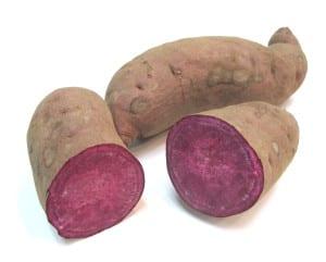 Frieda's Specialty Produce Stokes Purple Sweet Potatoes