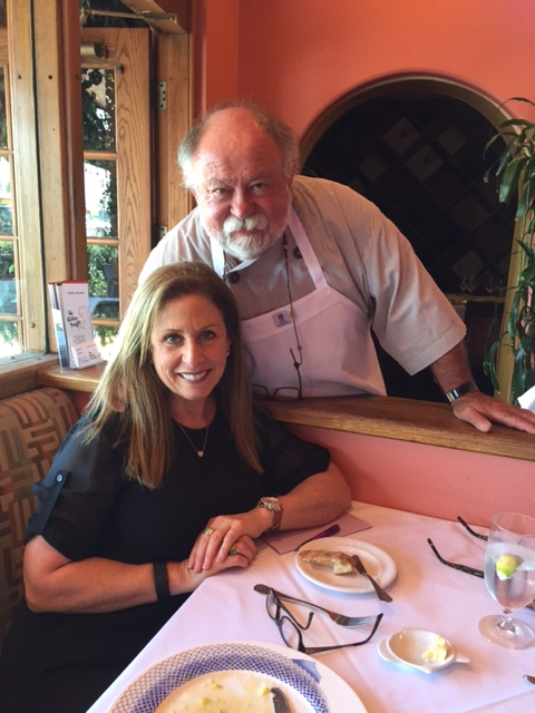 Frieda's Specialty Produce - What's on Karen's Plate? - Alan Greeley and Karen Caplan