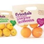 Frieda's Specialty Produce - Meyer Lemons and Seedless Lemons