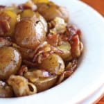 Frieda's Specialty Produce - Maple Bacon Roasted Potatoes