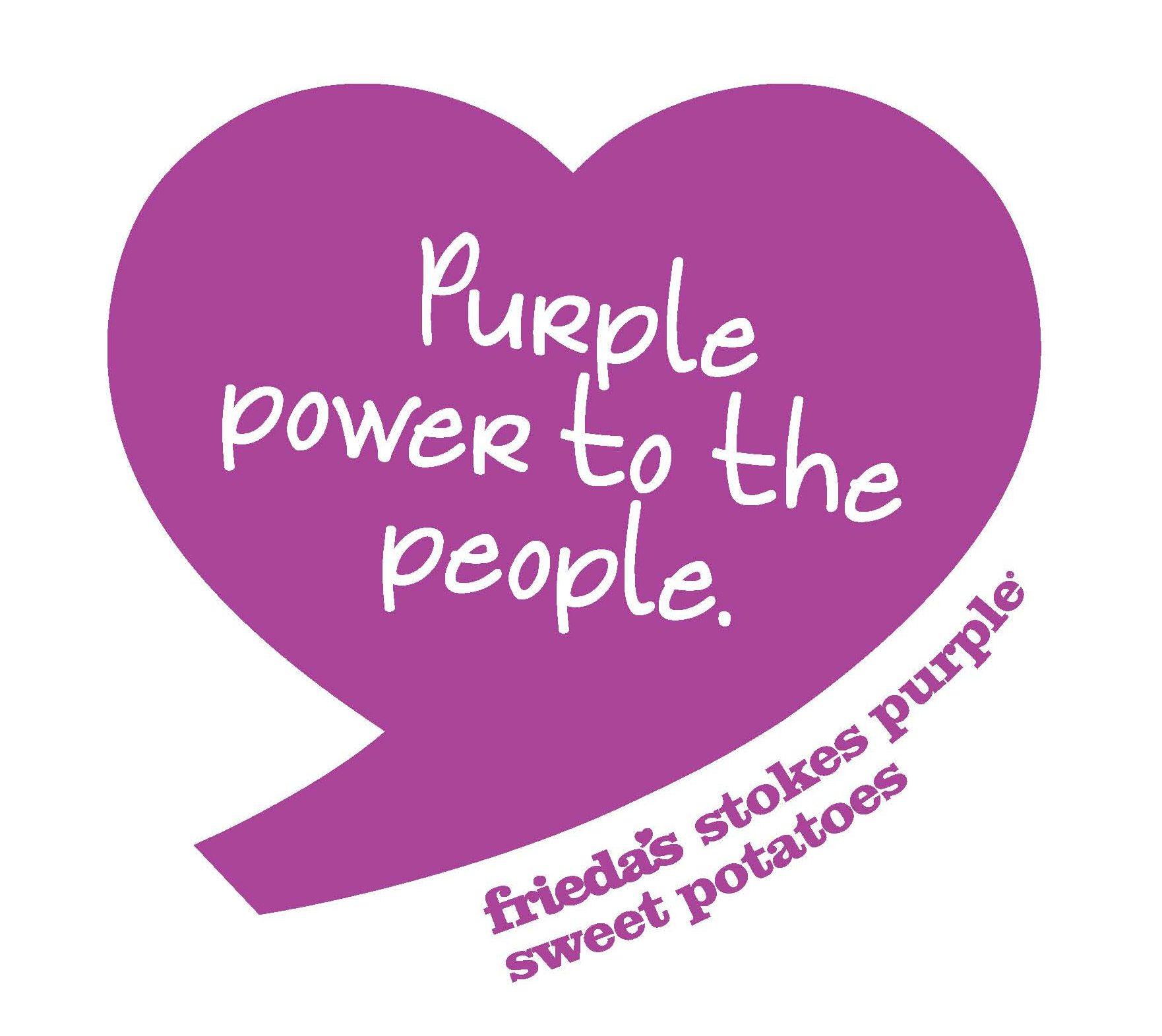 PurplePowerBubble