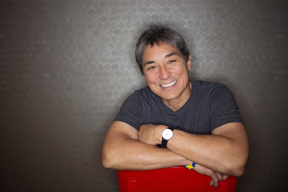 Frieda's Specialty Produce - What's on Karen's Plate? - 4 Presentation Tips I Learned from Guy Kawasaki