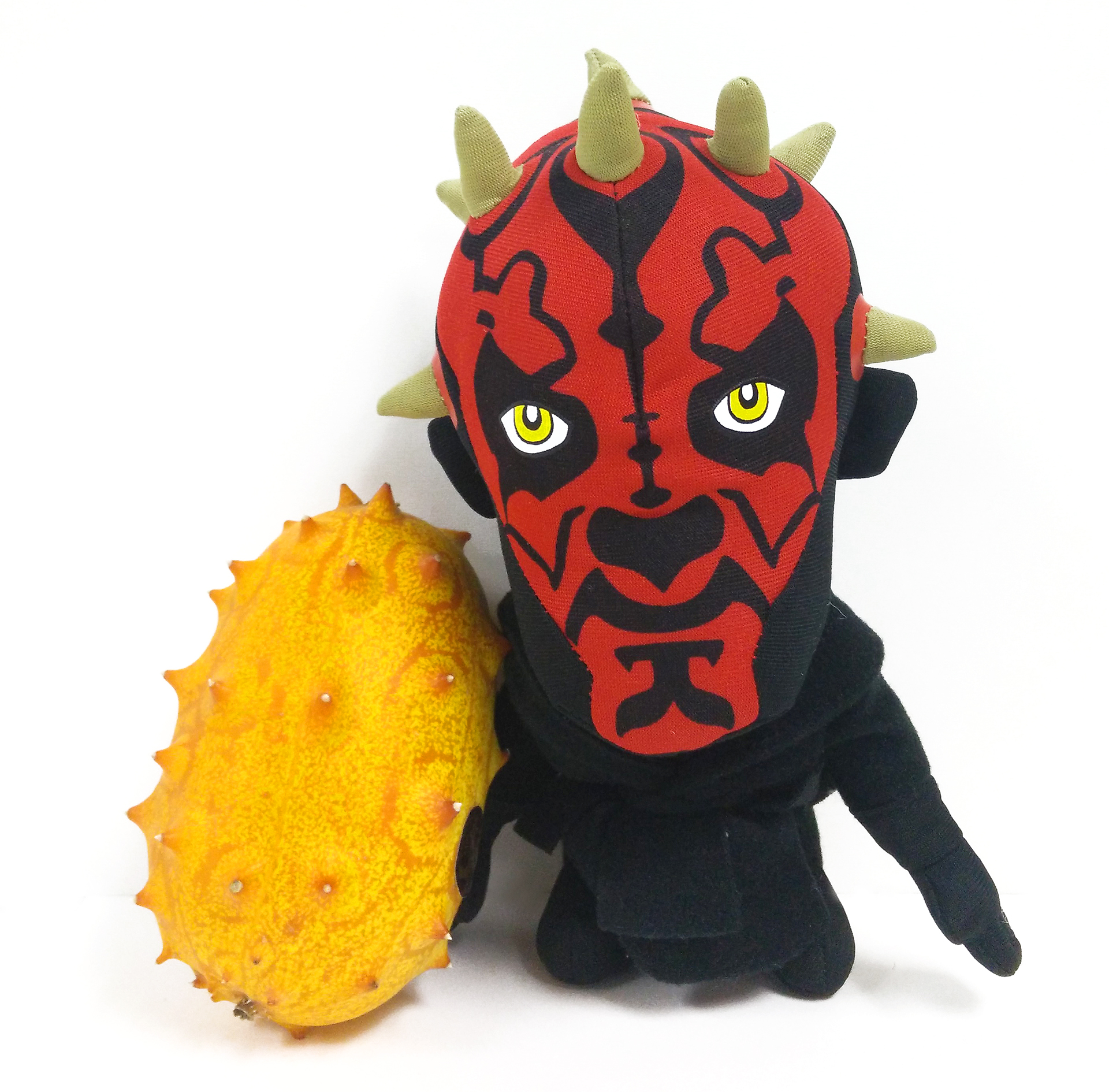 Frieda's Specialty Produce - Darth Maul - Kiwano