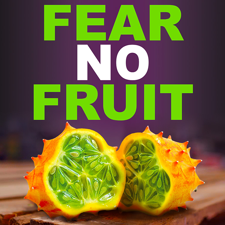 Fear No Fruit: The Frieda Caplan Documentary