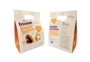 Frieda's Specialty Produce - Butter Babies Potatoes