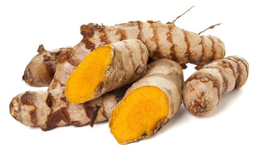 Frieda's Specialty Produce - Turmeric Root