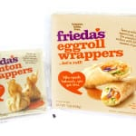 Frieda's Specialty Produce - Wonton and Egg Roll Wrappers