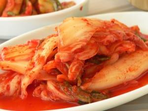 Kimchi - Photo by Craig Nagy