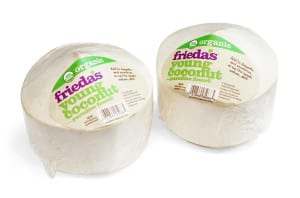 Frieda's Specialty Produce - Organic Young Coconut