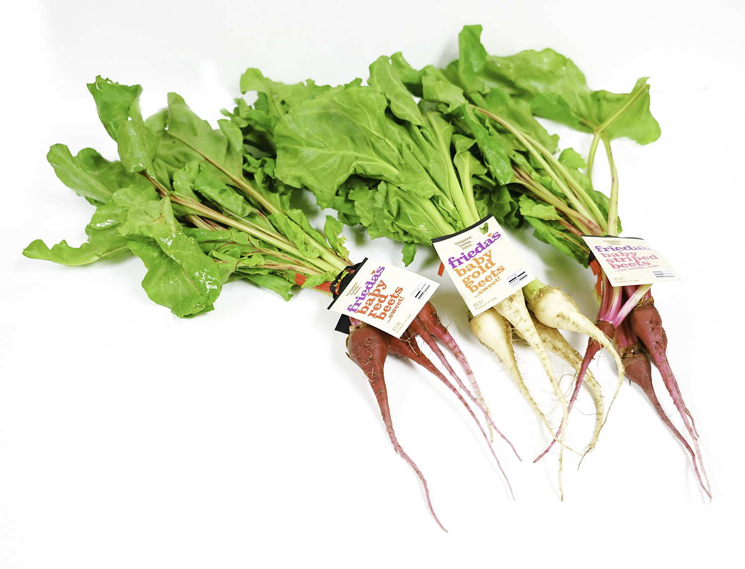 Frieda's Specialty Produce - Baby Beets