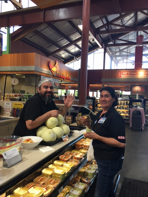 Frieda's Specialty Produce - What's On Karen's Plate - Blog - HEB Foodie Ramiro