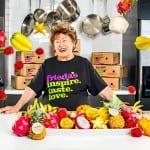 Frieda's Specialty Produce - OC Weekly - Dr. Frieda Rapoport Caplan - Shane Lopes - Gustavo Arellano
