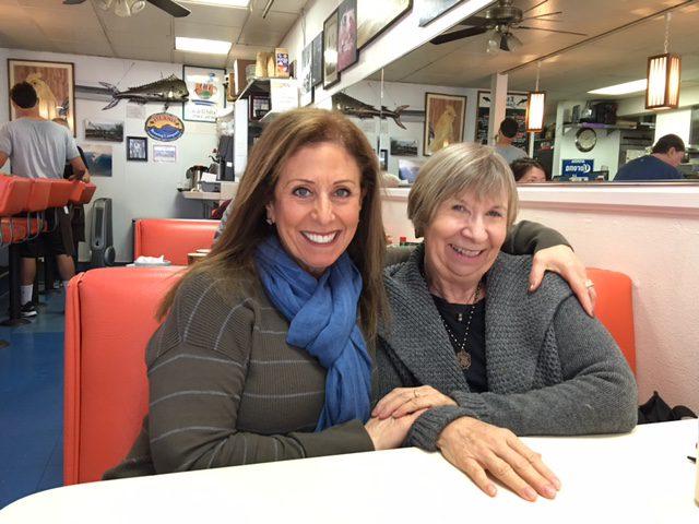 Karen and Jolene - Frieda's Specialty Produce - Karen Caplan's Blog