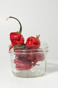 Frieda's Specialty Produce - Trinidad Scorpion Peppers