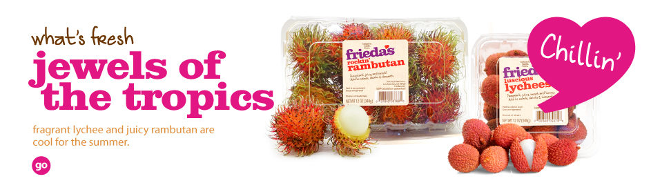 Frieda's Specialty Produce - Tropics