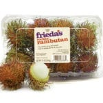Frieda's Specialty Produce - Rambutan