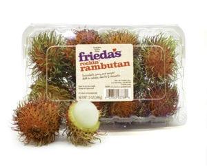Frieda's Specialty Produce - Rambutan