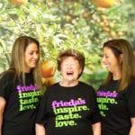 Frieda's Specialty Produce_JackieFriedaKaren