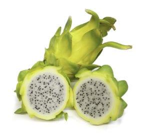 Frieda's Specialty Produce - Yellow Pitahaya Dragon Fruit