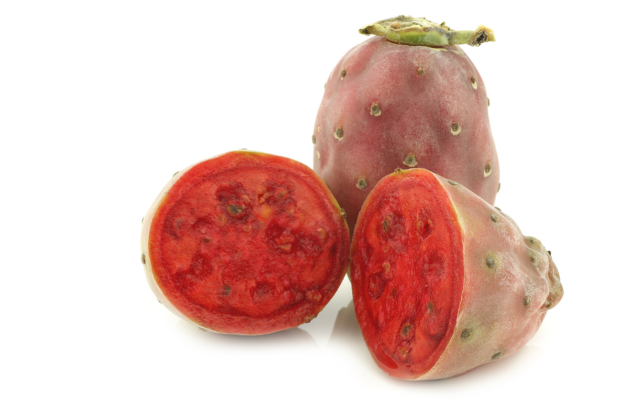 Cactus Pears Image