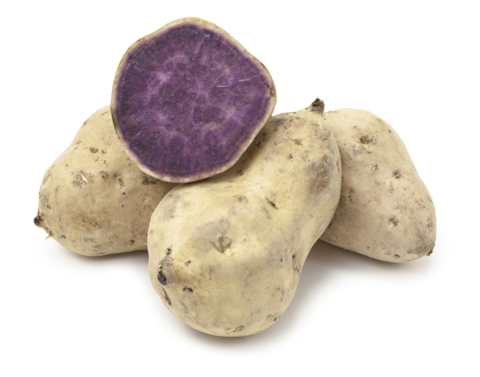Frieda's Specialty Produce - Okinawan Sweet Potatoes