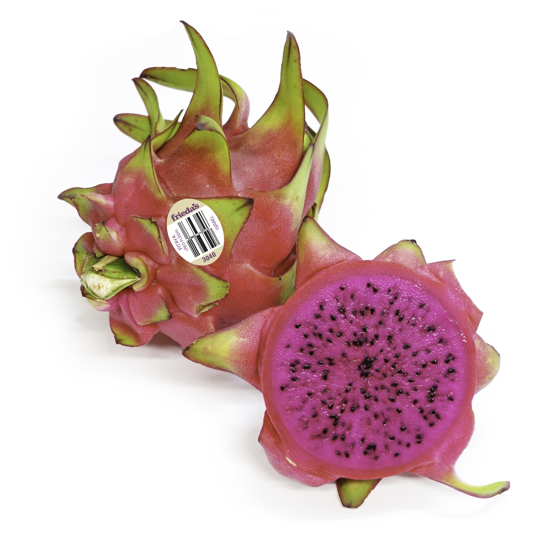 pitaya fruit blood fruit