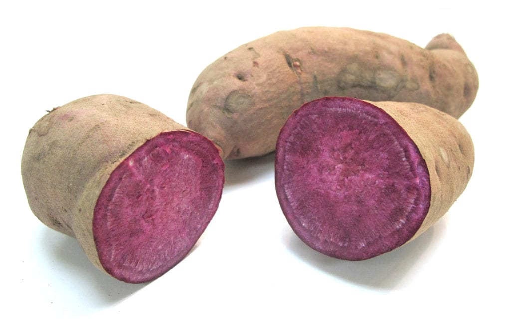Stokes Purple® Sweet Potato