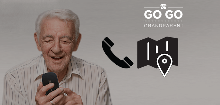 GoGoGrandparent
