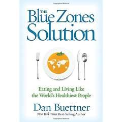 bluezonesbook