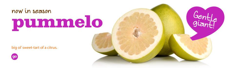 Frieda's Specialty Produce - Pummelo