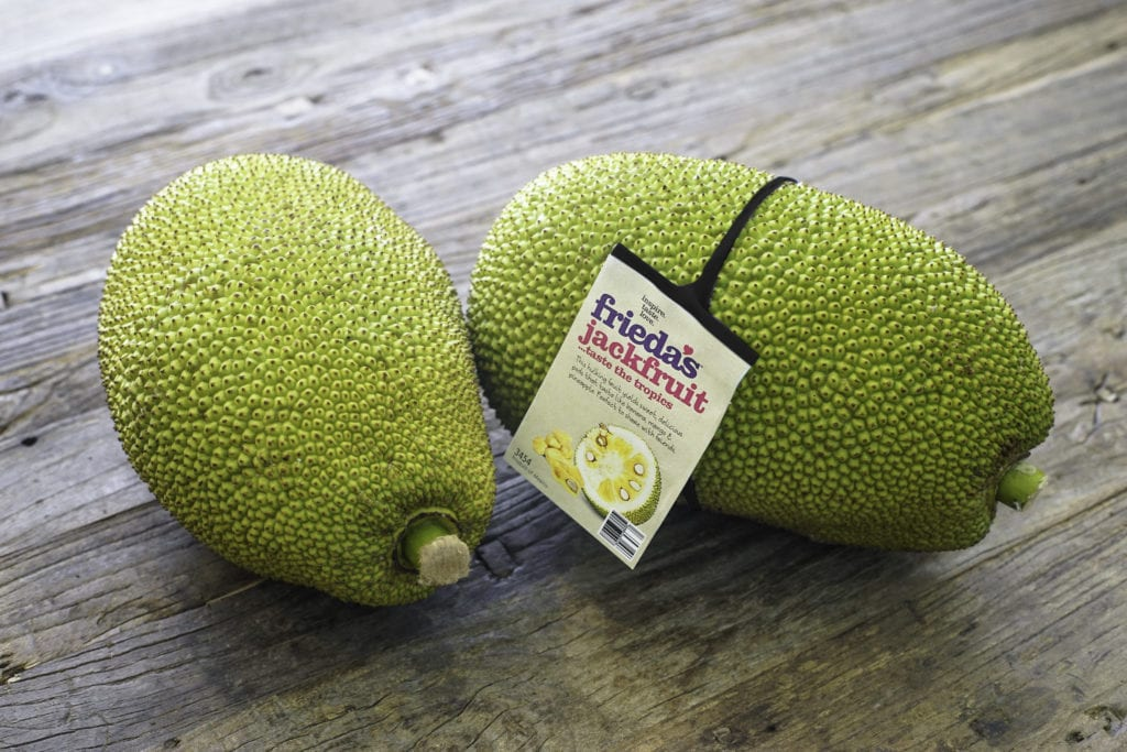 Frieda's Specialty Produce - Jackfruit