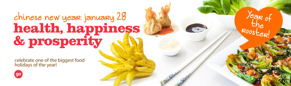 Frieda's Specialty Produce - Chinese New Year