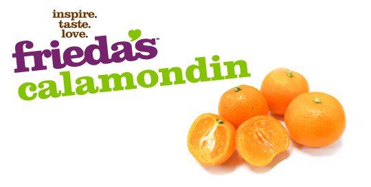 Frieda's Specialty Produce - Calamondin