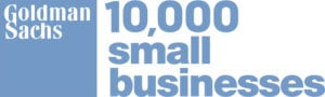 Karen's Blog - Goldman Sachs 10,000 Small Businesses