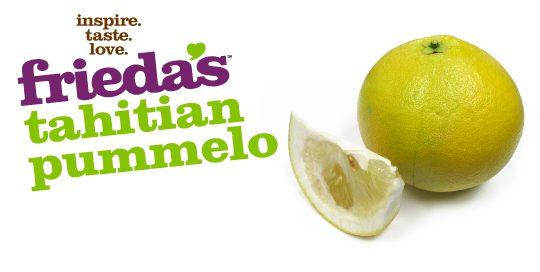 Frieda's Specialty Produce - Tahitian Pummelo
